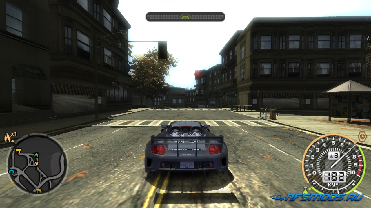 скачать nfs most wanted 2005 xbox 360 - Prakard