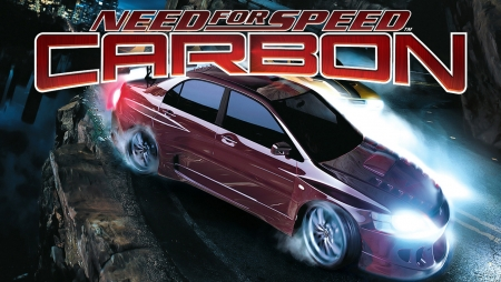 Скачать Need For Speed Carbon